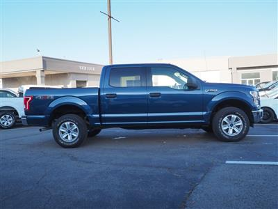 2016 F-150 SuperCrew Cab 4x4, Pickup #P4917B - photo 4