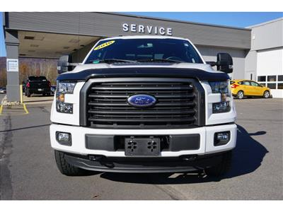 2016 F-150 Super Cab 4x4, Pickup #P4919B - photo 4