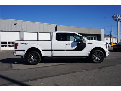2016 F-150 Super Cab 4x4, Pickup #P4919B - photo 3