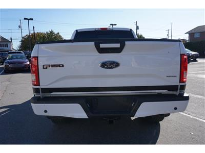 2016 F-150 Super Cab 4x4, Pickup #P4919B - photo 5