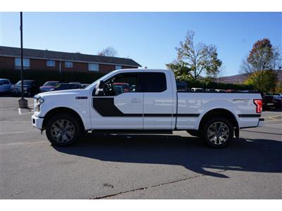 2016 F-150 Super Cab 4x4, Pickup #P4919B - photo 7