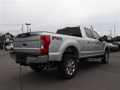 2017 F-250 Crew Cab 4x4, Pickup #P4934C - photo 2