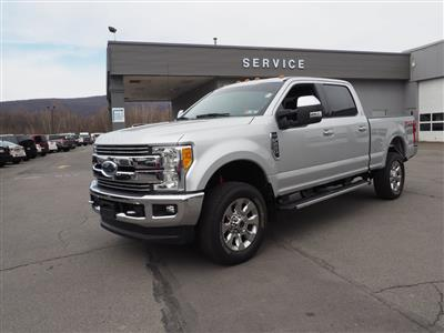 2017 F-250 Crew Cab 4x4, Pickup #P4934C - photo 7