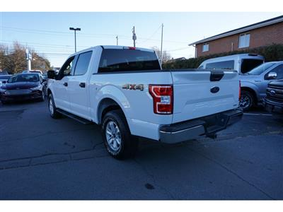 2018 F-150 SuperCrew Cab 4x4, Pickup #P4954B - photo 5