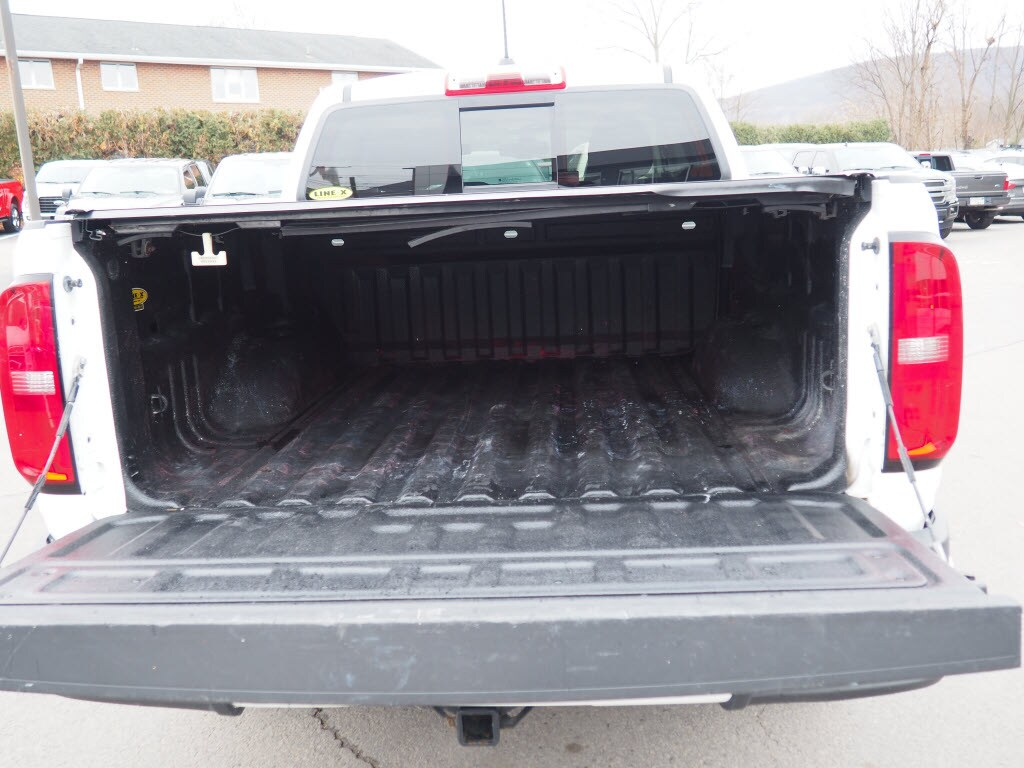 2016 Colorado Crew Cab 4x4, Pickup #P4959B - photo 13