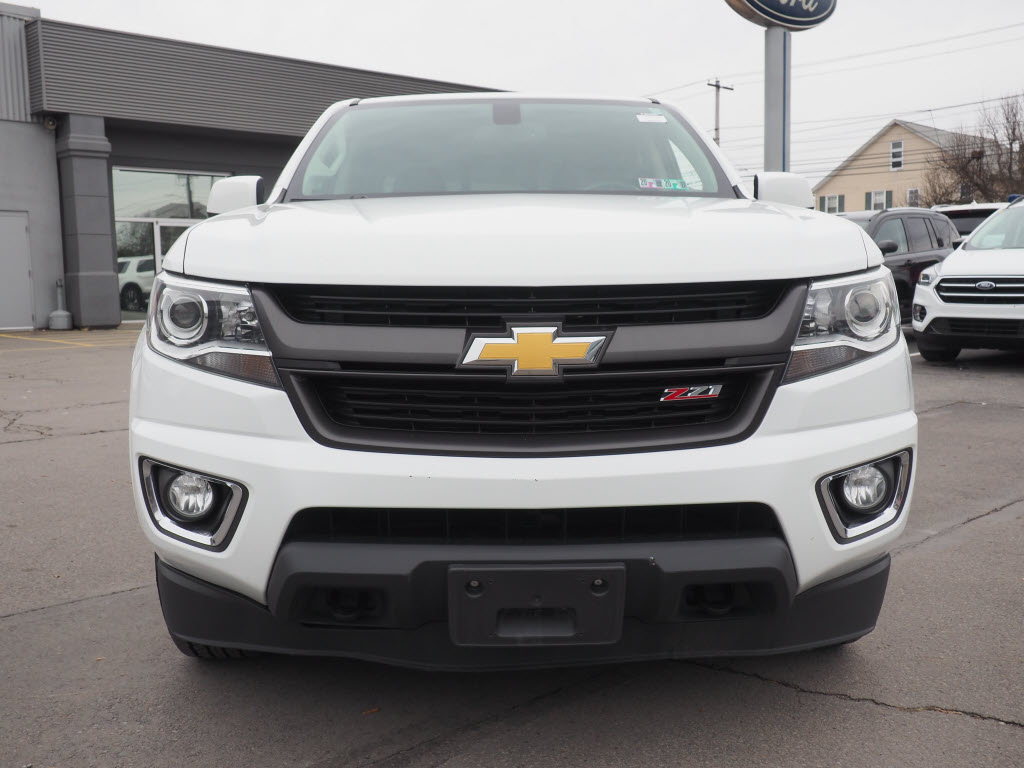 2016 Colorado Crew Cab 4x4, Pickup #P4959B - photo 5