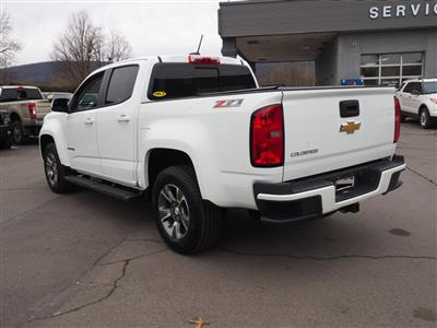 2016 Colorado Crew Cab 4x4, Pickup #P4959B - photo 4