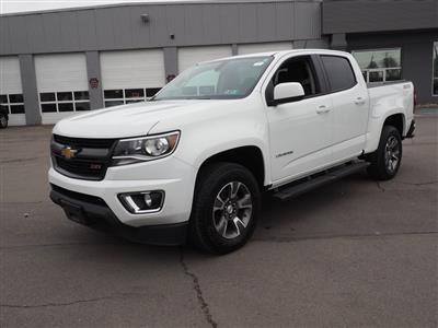 2016 Colorado Crew Cab 4x4, Pickup #P4959B - photo 3