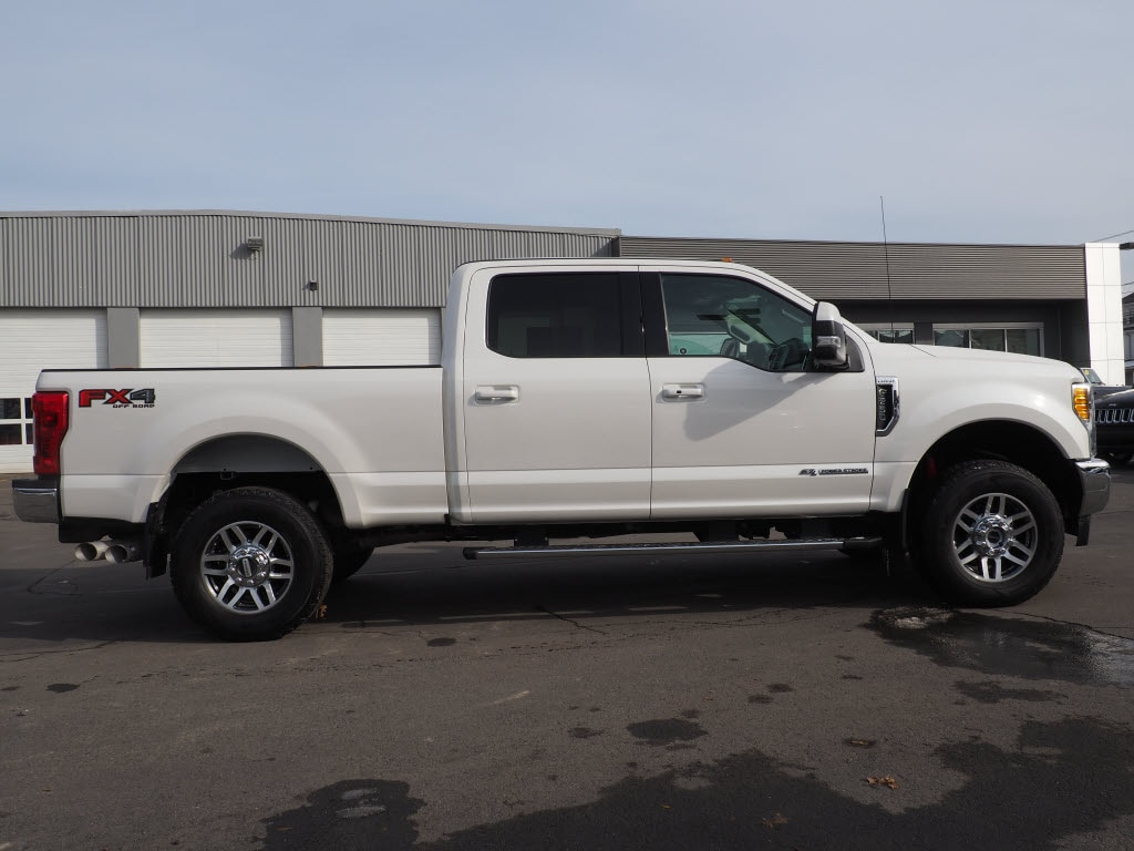 2017 F-250 Crew Cab 4x4, Pickup #P4960B - photo 4