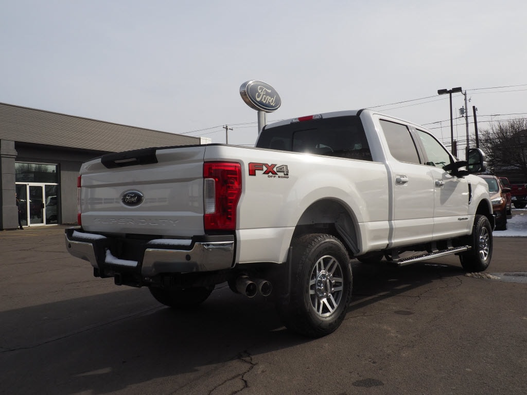 2017 F-250 Crew Cab 4x4, Pickup #P4960B - photo 2