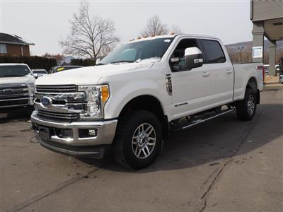 2017 F-250 Crew Cab 4x4, Pickup #P4960B - photo 8