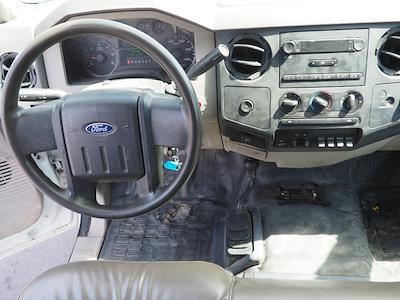 2008 Ford F-350 Regular Cab DRW 4x4, Stake Bed #P5108B - photo 10