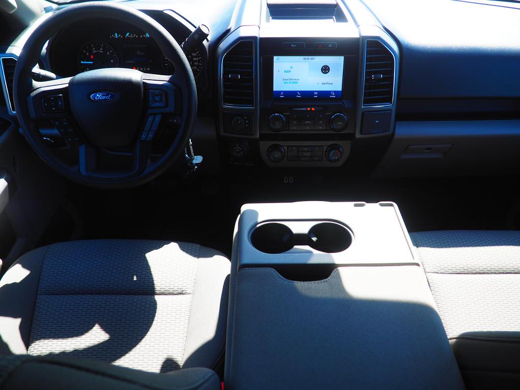 2020 Ford F-150 SuperCrew Cab 4x4, Pickup #P5129B - photo 10