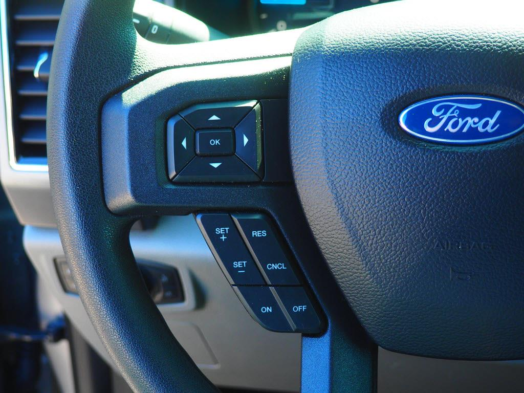 2020 Ford F-150 SuperCrew Cab 4x4, Pickup #P5129B - photo 15