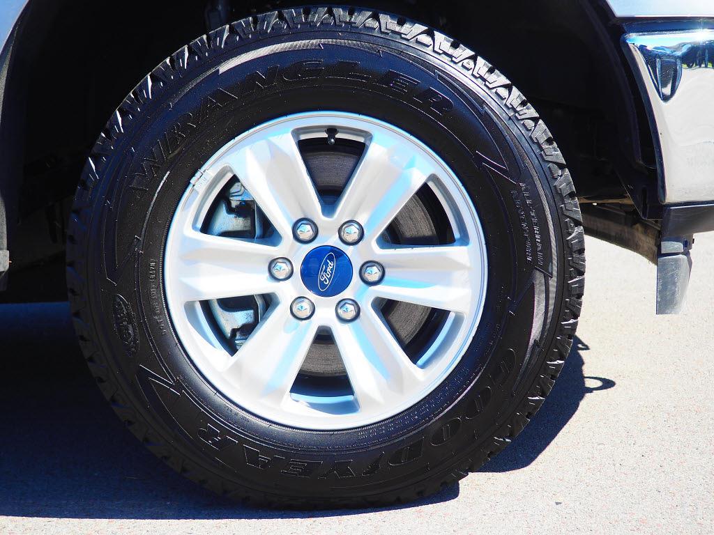 2020 Ford F-150 SuperCrew Cab 4x4, Pickup #P5129B - photo 29