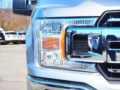 2020 Ford F-150 SuperCrew Cab 4x4, Pickup #P5129B - photo 28