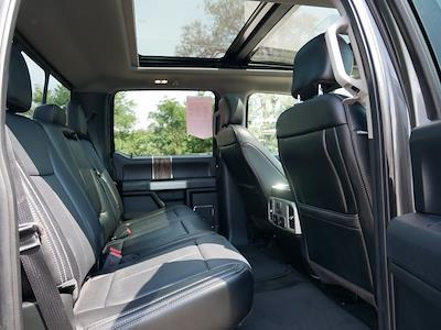 2018 F-150 SuperCrew Cab 4x4,  Pickup #P5196B - photo 33
