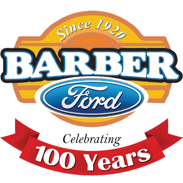 Barber Ford Exeter logo