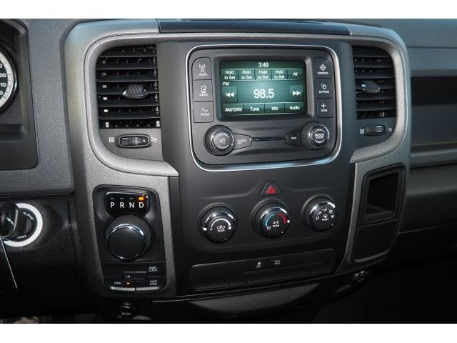 2018 Ram 1500 Quad Cab 4x4,  Pickup #80162 - photo 10