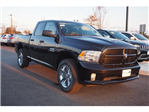 2018 Ram 1500 Quad Cab 4x4,  Pickup #80162 - photo 4
