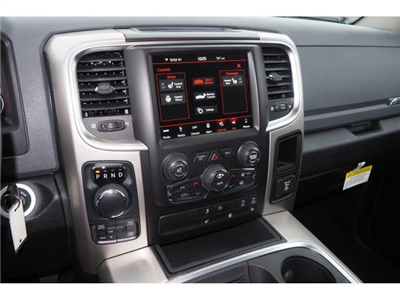 2018 Ram 1500 Quad Cab 4x4,  Pickup #80172 - photo 12