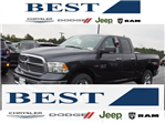 2018 Ram 1500 Quad Cab 4x4,  Pickup #80172 - photo 1