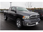 2018 Ram 1500 Quad Cab 4x4,  Pickup #80172 - photo 4