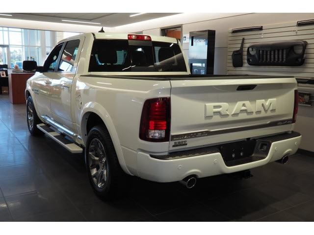 2018 Ram 1500 Crew Cab 4x4,  Pickup #80267 - photo 2