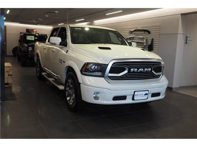 2018 Ram 1500 Crew Cab 4x4,  Pickup #80267 - photo 3