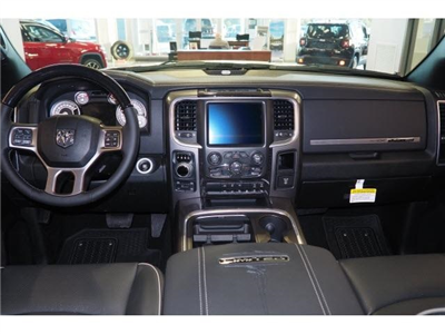 2018 Ram 1500 Crew Cab 4x4,  Pickup #80267 - photo 7