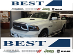 2018 Ram 1500 Crew Cab 4x4,  Pickup #80267 - photo 1