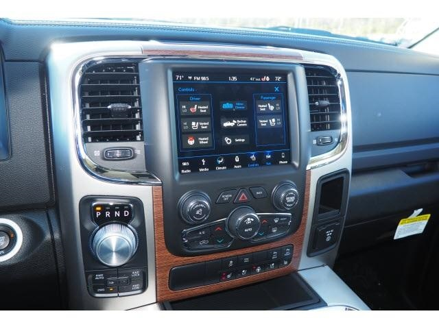 2018 Ram 1500 Crew Cab 4x4,  Pickup #80355S - photo 14