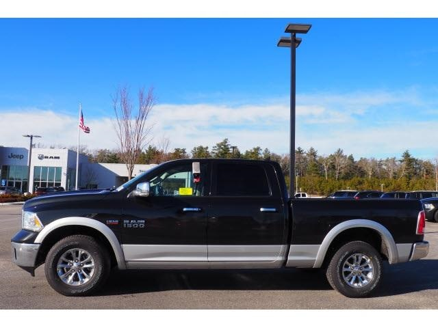 2018 Ram 1500 Crew Cab 4x4,  Pickup #80355S - photo 6