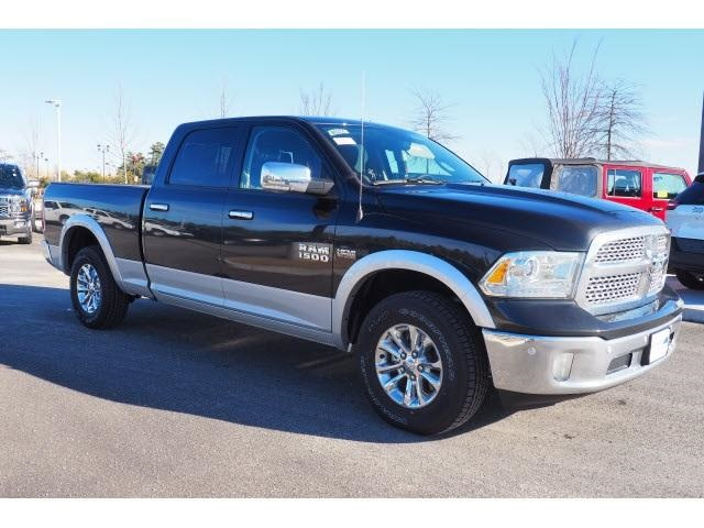 2018 Ram 1500 Crew Cab 4x4,  Pickup #80355S - photo 7