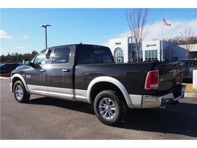 2018 Ram 1500 Crew Cab 4x4,  Pickup #80355S - photo 2