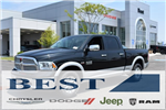 2018 Ram 1500 Crew Cab 4x4,  Pickup #80355S - photo 1