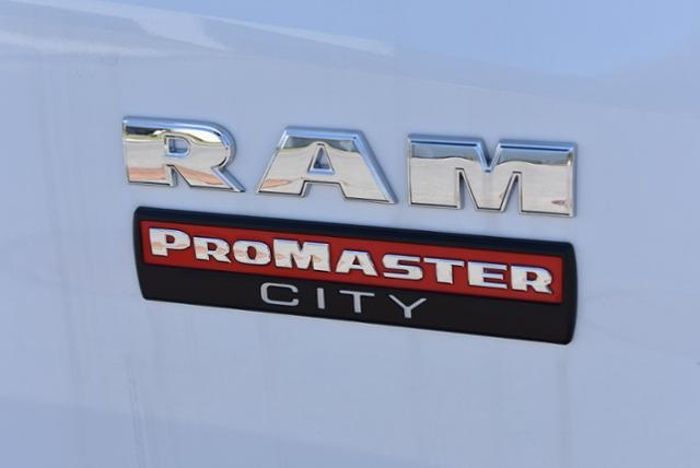 2018 ProMaster City,  Empty Cargo Van #80442S - photo 6