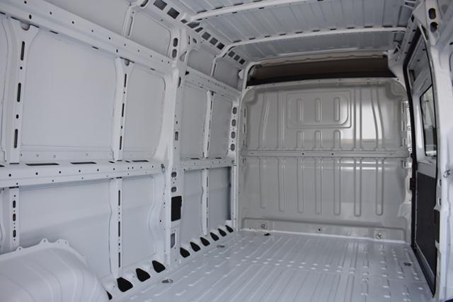 2018 ProMaster 2500 High Roof FWD,  Empty Cargo Van #80576 - photo 2