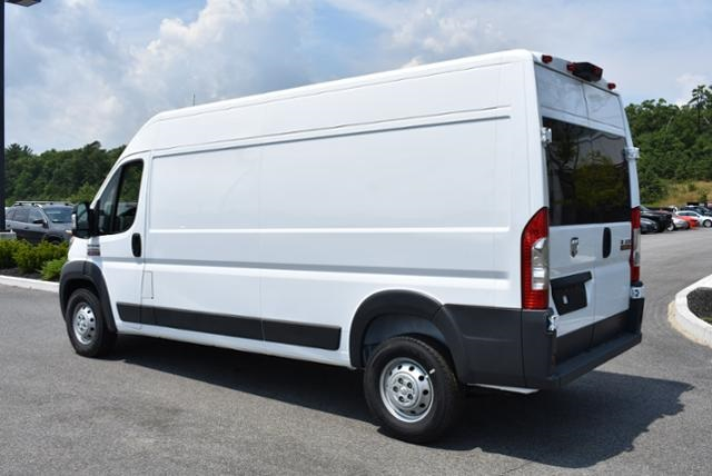2018 ProMaster 2500 High Roof,  Upfitted Cargo Van #80576 - photo 3