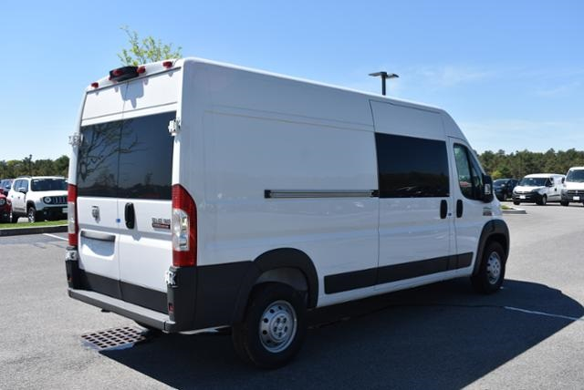 2018 ProMaster 2500 High Roof,  Upfitted Cargo Van #80576 - photo 4