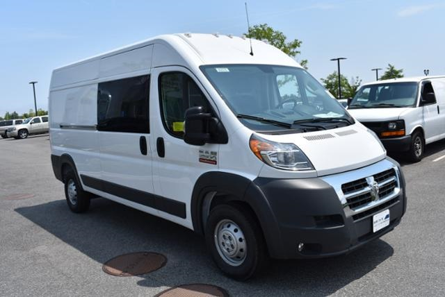 2018 ProMaster 2500 High Roof, Upfitted Van #80576 - photo 5