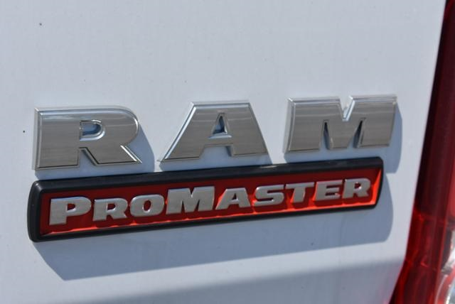 2018 ProMaster 2500 High Roof,  Upfitted Cargo Van #80576 - photo 9