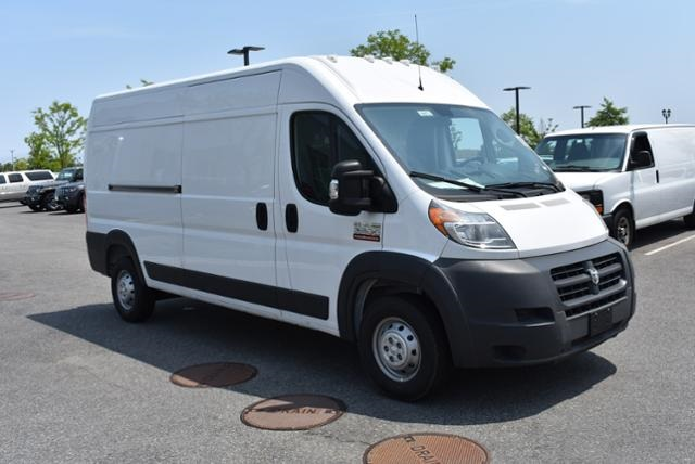 2018 ProMaster 2500 High Roof FWD,  Empty Cargo Van #80672S - photo 4