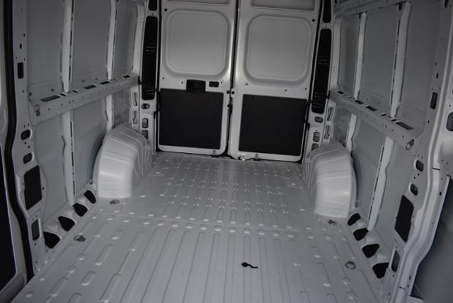 2018 ProMaster 2500 High Roof FWD,  Empty Cargo Van #80672S - photo 8