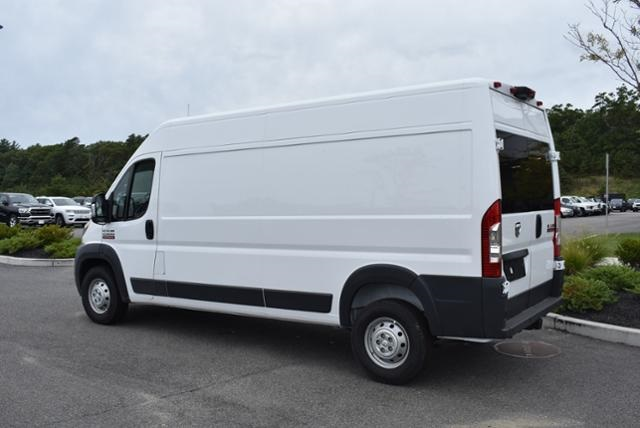 2018 ProMaster 2500 High Roof FWD,  Empty Cargo Van #80718 - photo 4