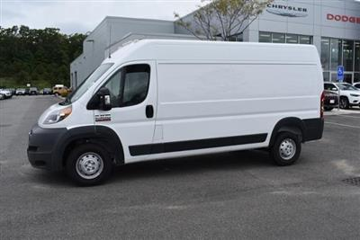 2018 ProMaster 2500 High Roof FWD,  Empty Cargo Van #80718 - photo 3