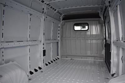 2018 ProMaster 2500 High Roof FWD,  Empty Cargo Van #80718 - photo 2