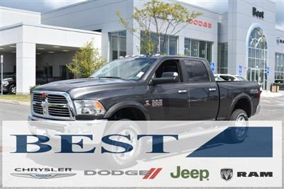 2018 Ram 2500 Crew Cab 4x4,  Pickup #80746 - photo 1