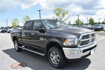 2018 Ram 2500 Crew Cab 4x4,  Pickup #80746 - photo 4