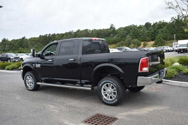 2018 Ram 2500 Crew Cab 4x4,  Pickup #80875 - photo 2